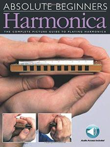 Good Harmonica Books For Learning