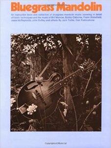 Bluegrass Book
