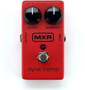 Good Bass Compression Pedals