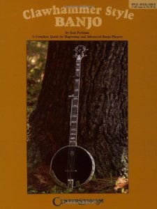Best Clawhammer Banjo Book For Beginners