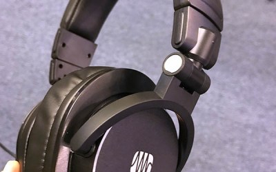 The Brand New Presonus HD 9 Studio Headphone Is Here