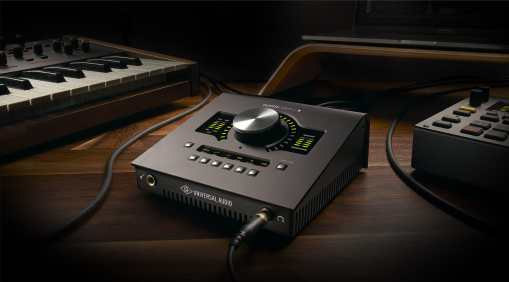 UAD Apollo Twin X Audio Interface
