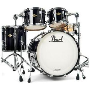 Ударная установка Pearl MRP924XAP/B103 MRP 4-PC Shell Pack w/o SD (Piano Black)