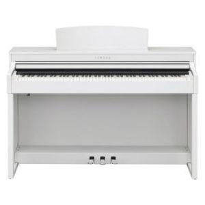 YAMAHA CLP-430W цифровое пианино