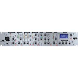 Преамп Focusrite Voicemaster Pro 9 (поломан)