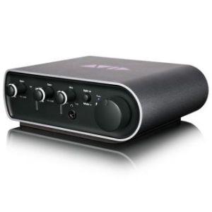 Аудио интерфейс AVID Digidesign MBox 3 mini
