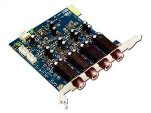 RME AEB 4-1 Expansion Board