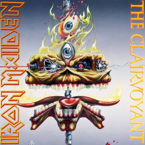 iron-maiden-the-clairvoyant-remastered-single-cover