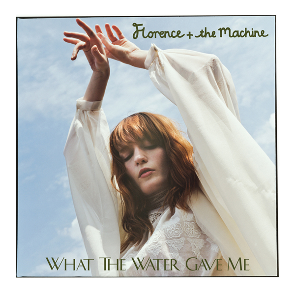 florence-and-the-macine-what-the-water-gave-me-single-cover