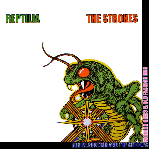 the-strokes-reptilia-single-cover