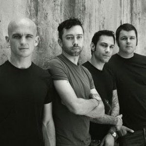 Rise Against - band picture - 2011