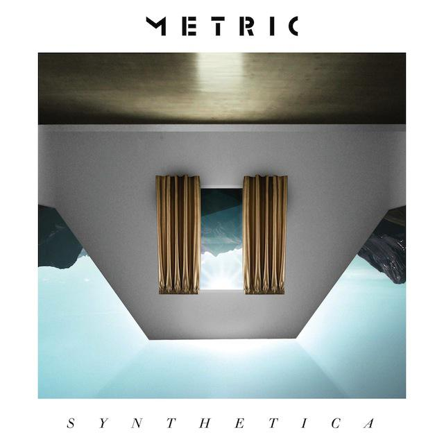metric-synthetica-album-cover
