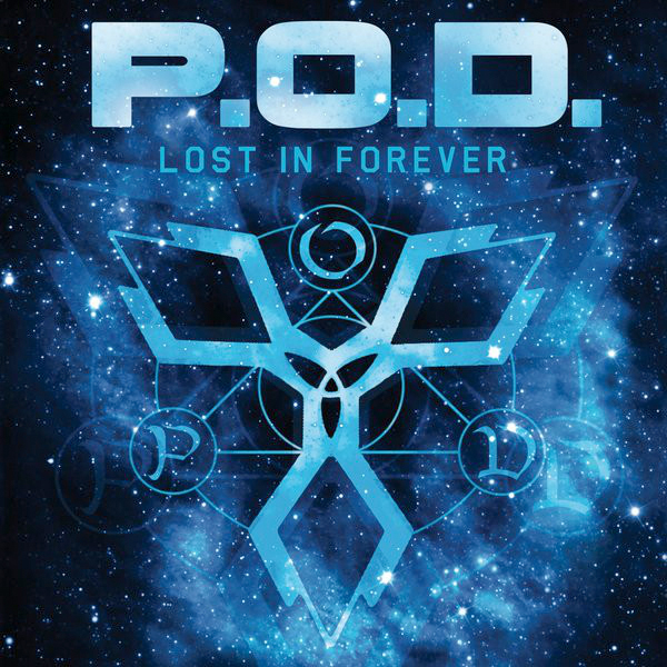 pod-lost-in-forever-single-cover