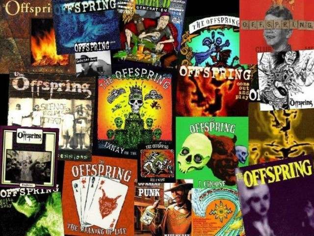 the-offspring-album-collage-wallpaper