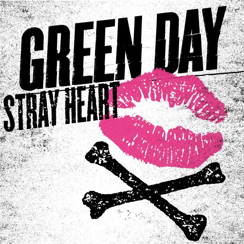 green-day-stray-heart-single-cover