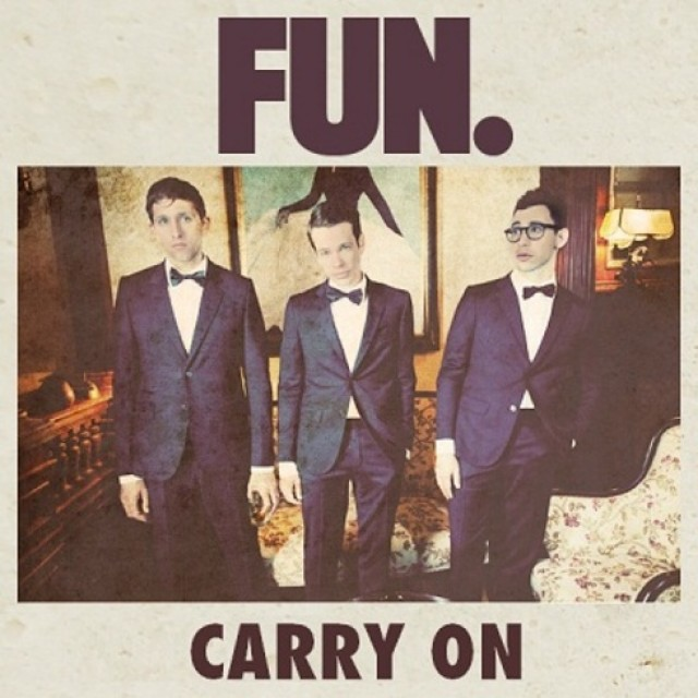 fun.-carry-on-single-cover