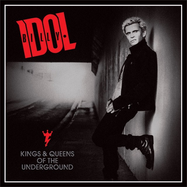 billy-idol-kinds-and-queens-of-the-underground-album