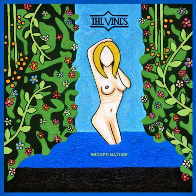 the-vines-wicked-nature-album