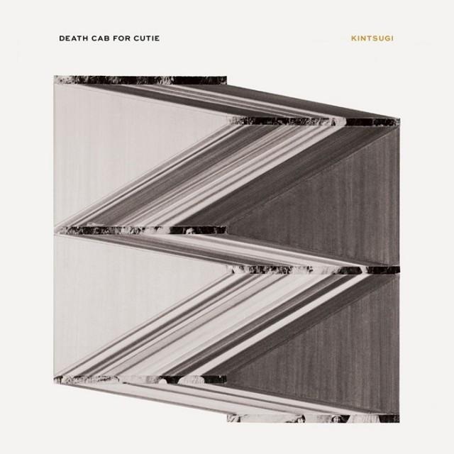 death-cab-for-cutie-kintsugi-album