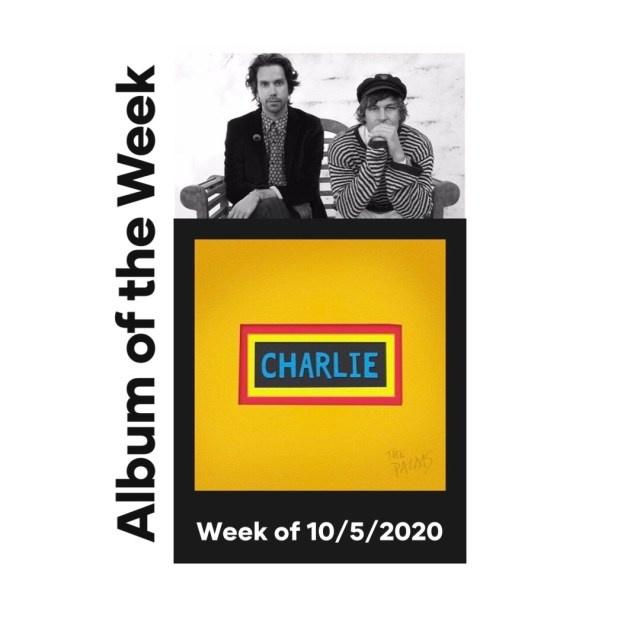 the palms album of the week