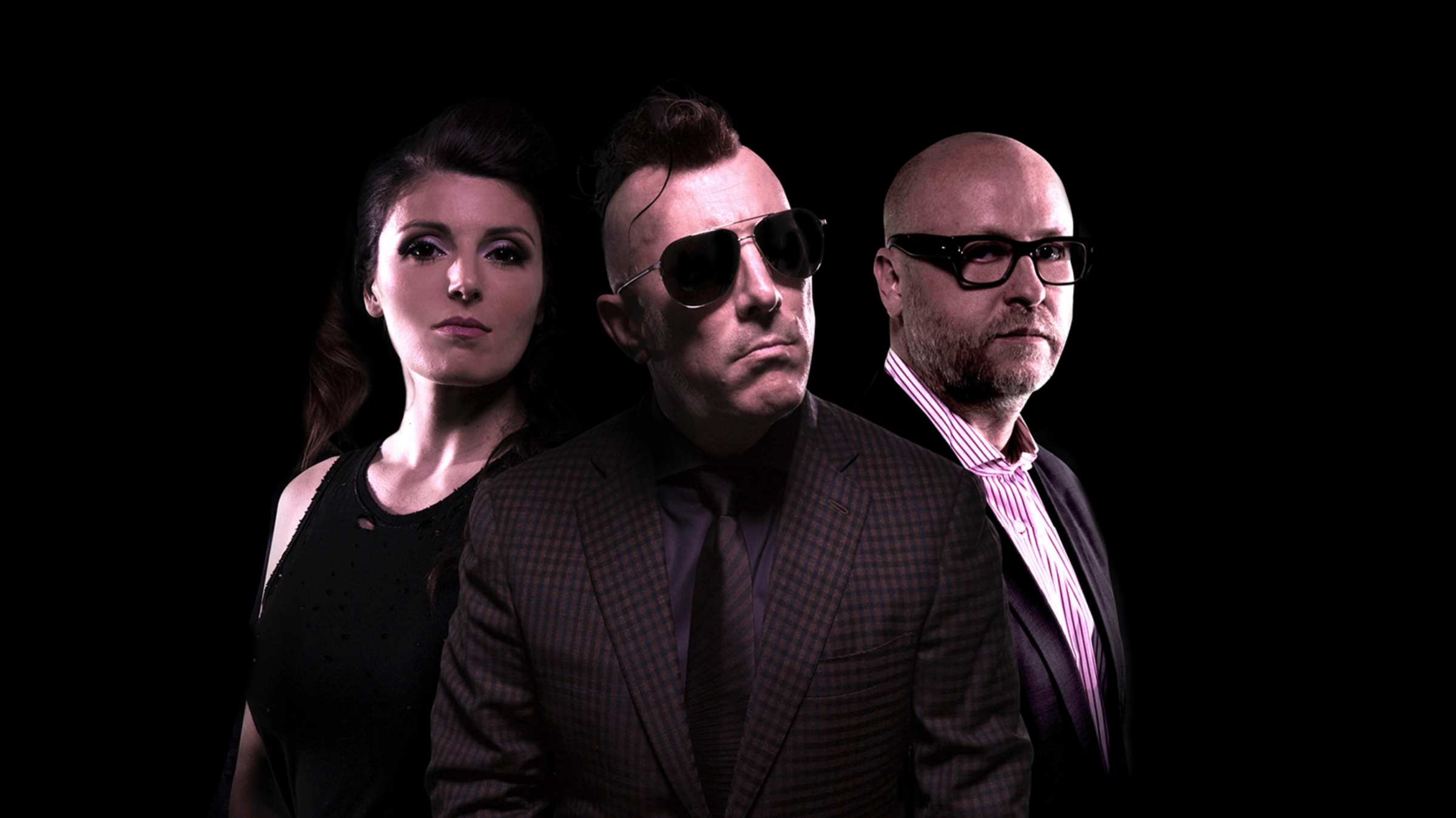 Puscifer band 2020 - Music Trajectory