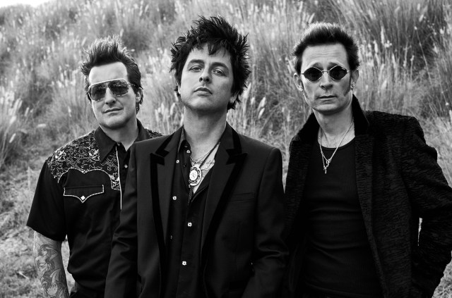 green day band 2021 music trajectory