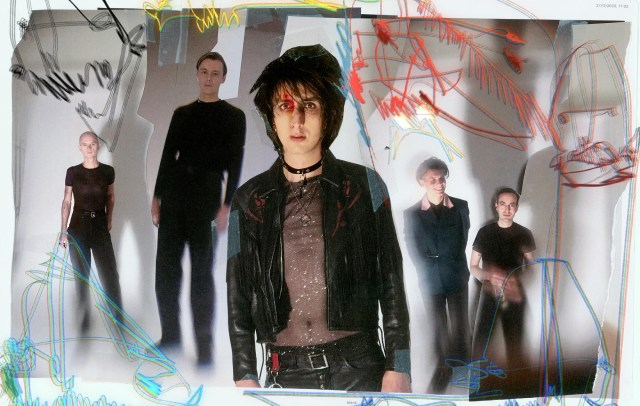 the horrors band 2021 music trajectory