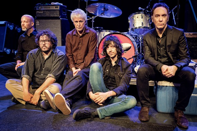 Guided By Voices 2021 Music Trajectory