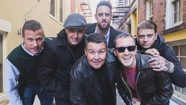 Dropkick Murphys 2021 Music Trajectory