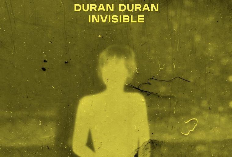 Duran Duran Invisible 2021 Music Trajectory