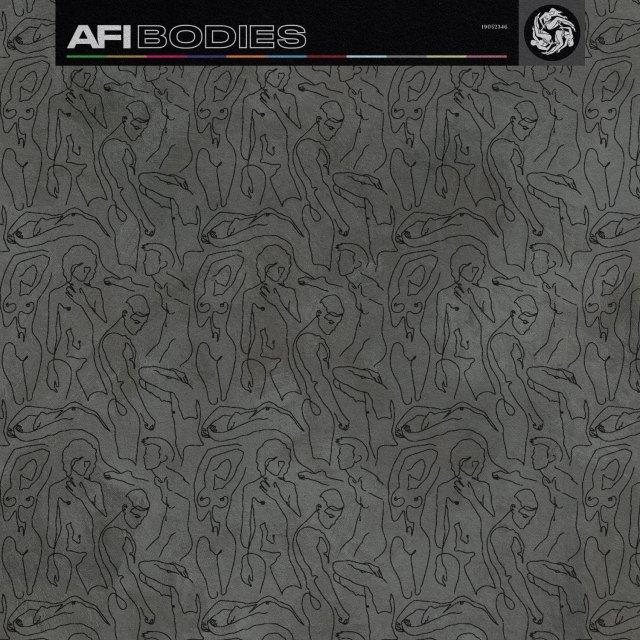 AFI Bodies 2021 Music Trajectory