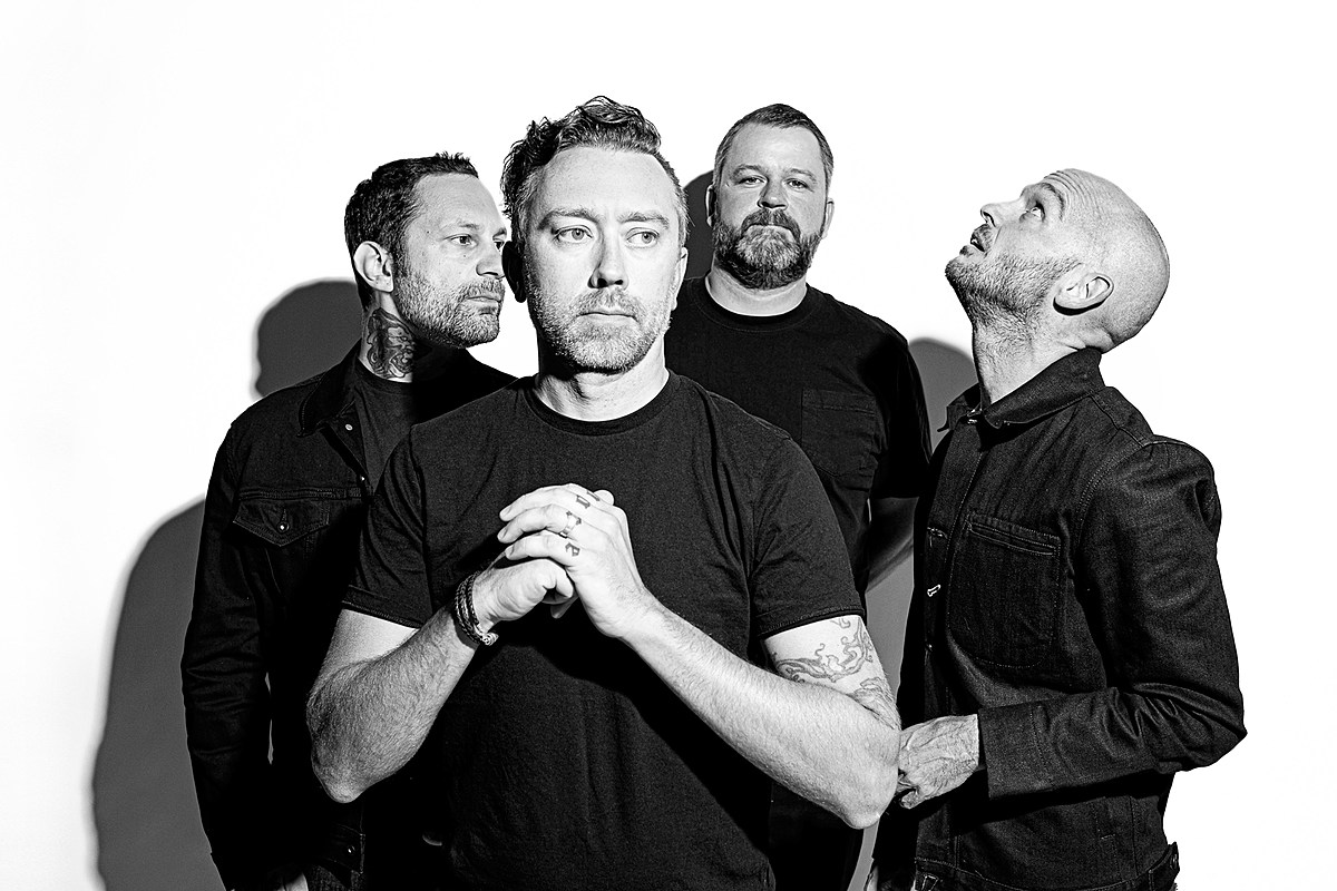 Rise Against 2021 Music Trajectory