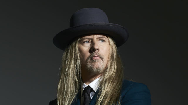 Jerry Cantrell 2021 Music Trajectory