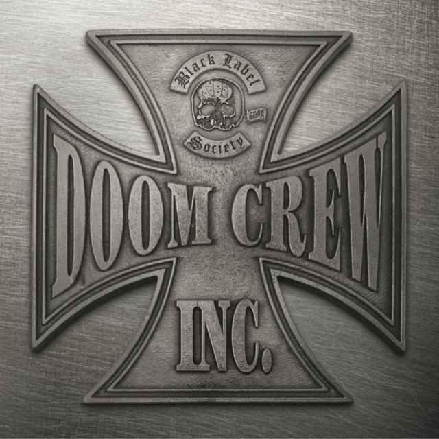 Black Label Society Doom Crew Inc 2021 Music Trajectory