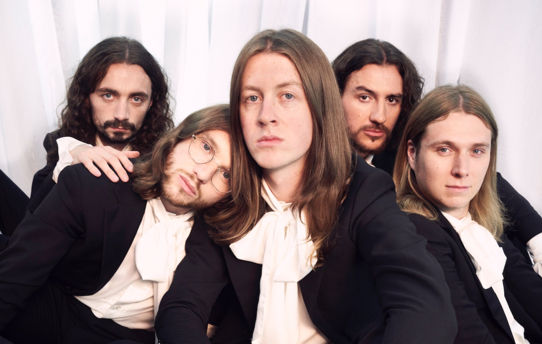 Blossoms 2021 Music Trajectory
