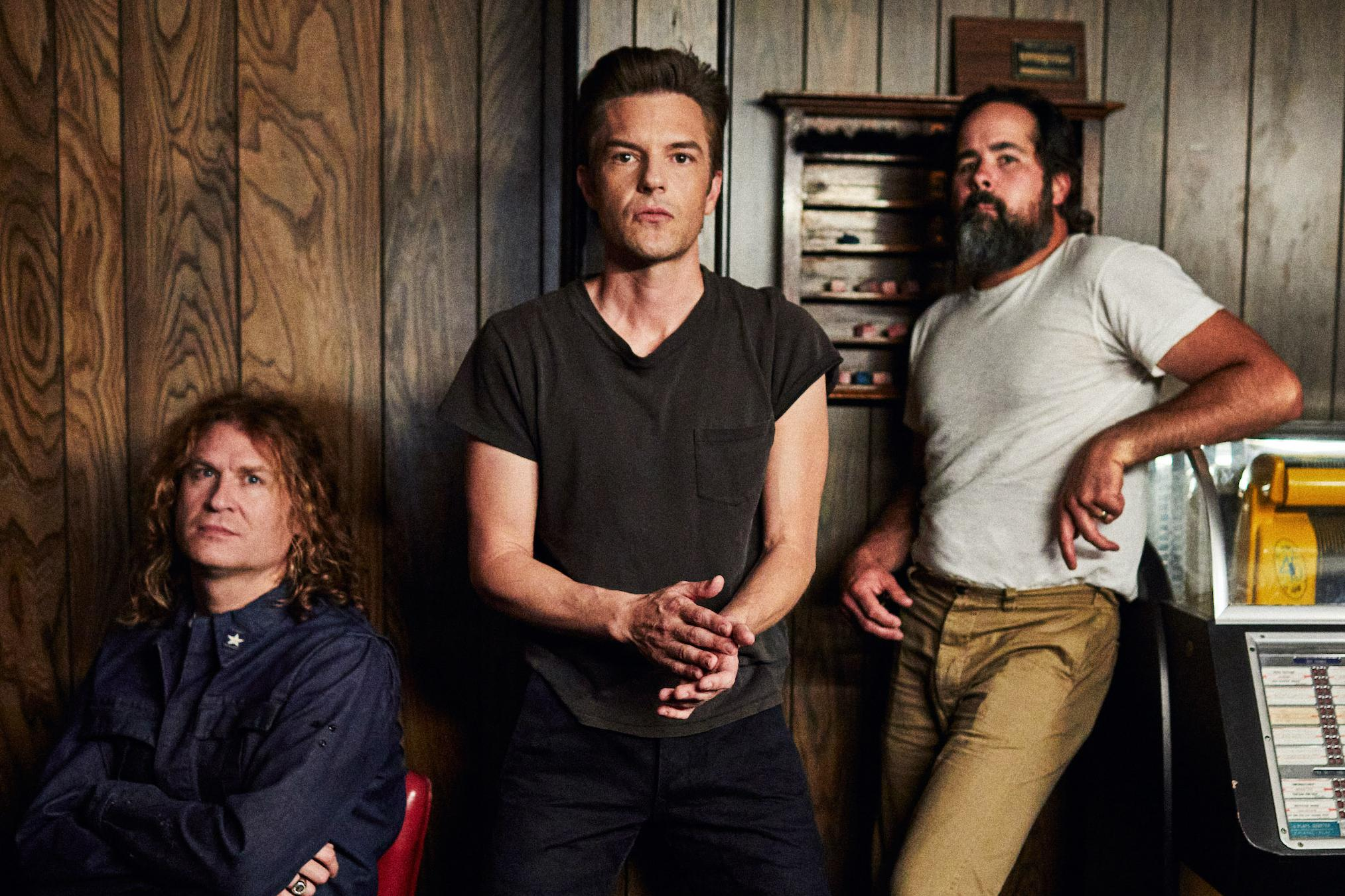The Killers 2021 Music Trajectory