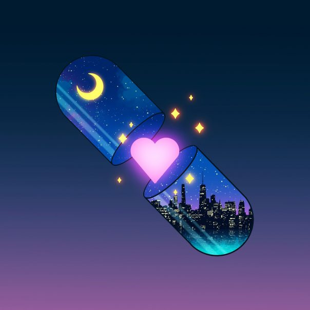 The Vaccines Back In Love City 2021 Album Trajectory