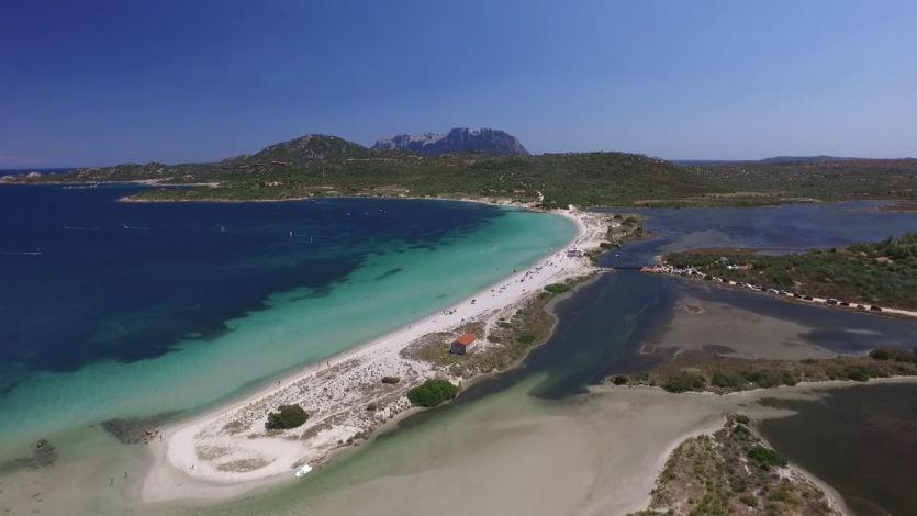 Sardinia Drone footage