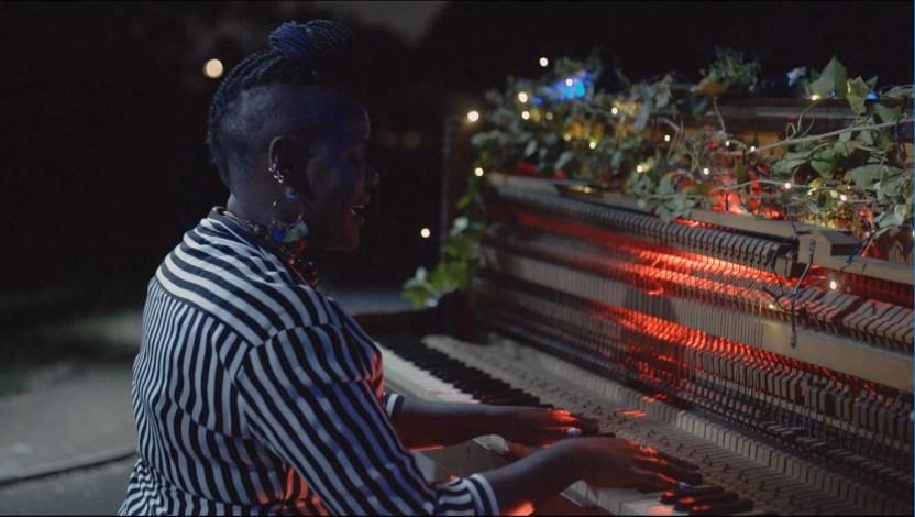 Soul Singer Video