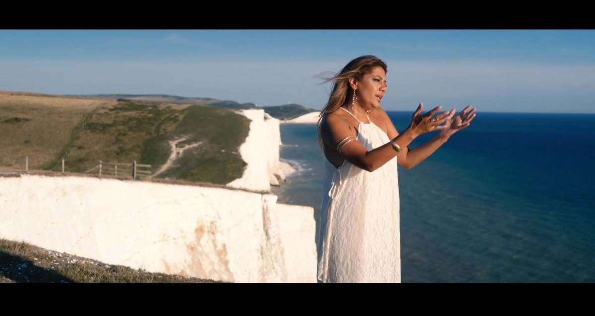 Balearic Pop Song