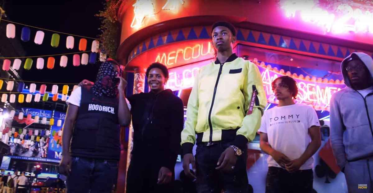 GRM Daily Rap Video