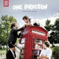 Take Me Home One Direction
