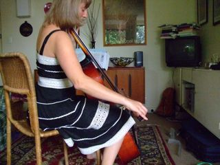 g-on-cello