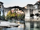 Stari Most by G. Howell