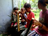 Veranda Jam in Timor-Leste (GIllian Howell)