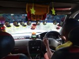 Taxi, Dili, May 14