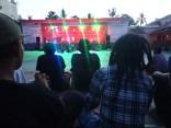 Concert, Dili, June 14
