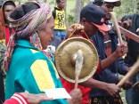 Maulelo music and dance (G. Howell 2014)