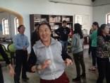 Gillian Howell - Community Music Workshop, Beijing 3