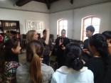 Gillian Howell - Community Music Workshop, Beijing 6
